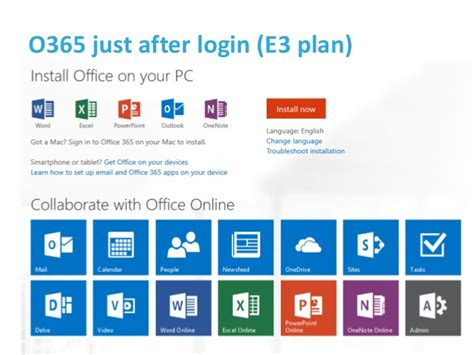 Office 365 Portal Features Office 365 Portal Features 28 Images Preparing For