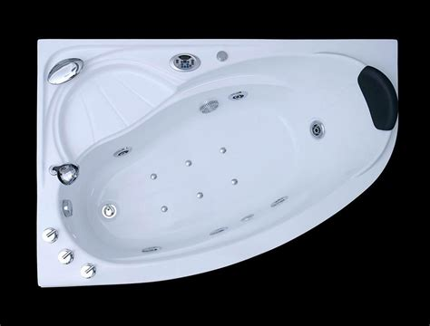 air jet bathtubs new air jetted spa and massage bathtub jet tub nr1510 ebay