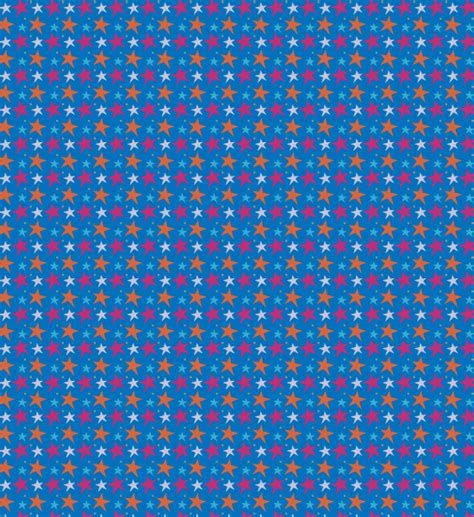 star pattern ai funky star vibrant seamless vector pattern free vector in