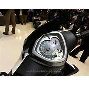 KYMCO 16  Agility 200i Display Indian Autos Blog