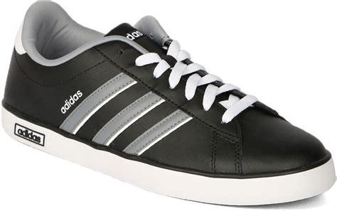 Adidas Neo Vulc Derby Hitam adidas neo derby vulc sneakers for buy cblack grey ftwwht color adidas neo derby vulc