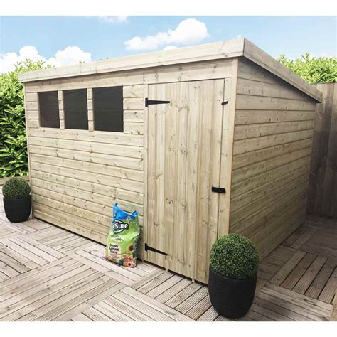shedswarehousecom aston ft  ft pressure treated