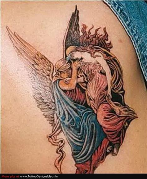 tattoo celtic angel 14 best images about tatoo ideas on pinterest