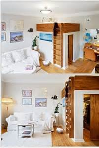 loft closet bed my house my palace