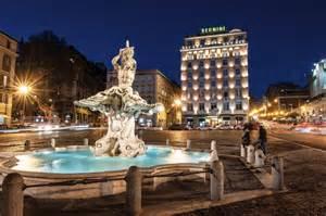 rome hotel hotel bernini bristol rome italy hotel reviews