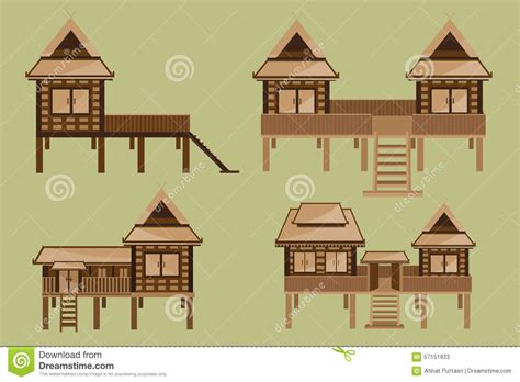 thailand home design pictures traditional thai style house plans myallotments com