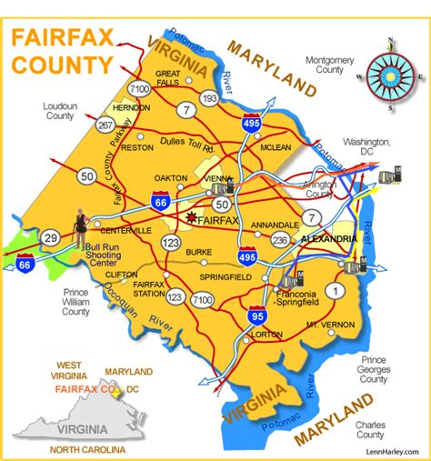 Virginia Search Fairfax Homes For Sale In Fairfax County Virginia