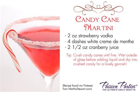 adult drinks for adult parties this holiday season from