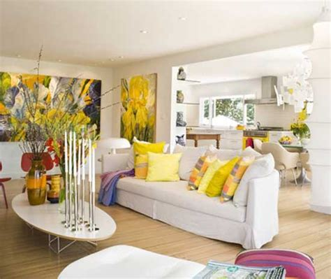 Spring Living Room Decorating Ideas | 36 living room decorating ideas that smells like spring
