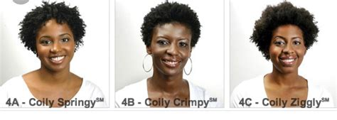 different shapes for natural hair mcsm rampage beauty kinky curly coily us natural