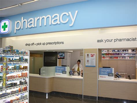Walgreens Pharmacy by Walgreens Corporate Operations Vp For Eastern Operations