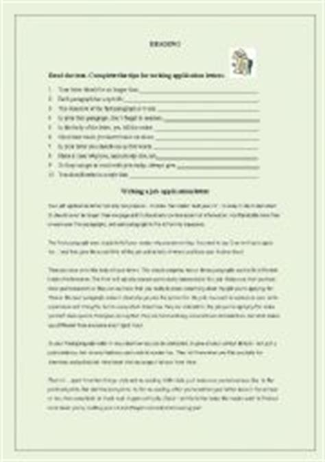 Application Vocabulary Worksheet by Employment Application Vocabulary Employment Application