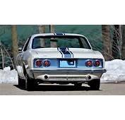1966 Chevrolet Yenko Corvair Stinger  T2241
