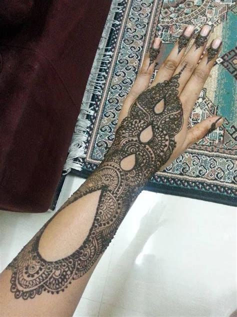 henna tattoos unique partage of henna designs arabic and india on