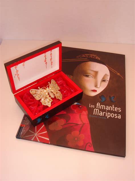libro los amantes mariposa the qioqio los amantes mariposa