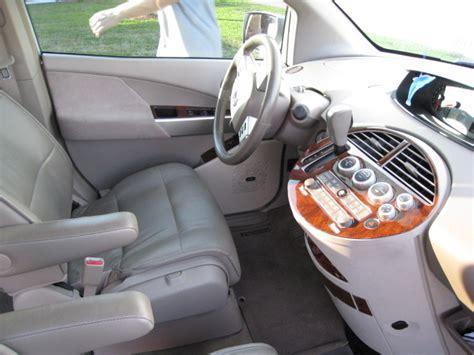 Nissan Quest 2004 Interior by 2004 Nissan Quest Interior Pictures Cargurus