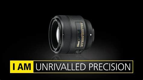 Lensa Nikon Af S 85mm F 1 8g nikon nikkor af s 85mm f 1 8g digitarvike fi