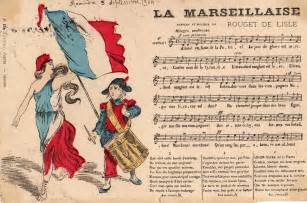 la marseillaise the beatles to the bastille on wfmt