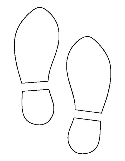 footprint pattern template 17 best images about cake templates crafts the o jays