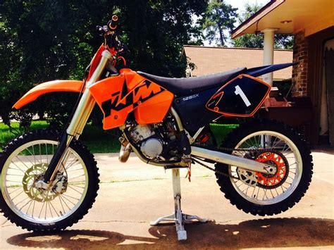 Ktm 125 Sx 2009 For Sale 2003 Ktm 125sx Build Moto Related Motocross Forums