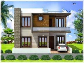 Home Design Plans India Free Duplex by Ghar Planner Leading House Plan And House Design