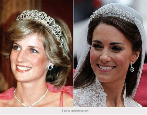 How Diamond Tiaras Became Fashionable Again   The Princess