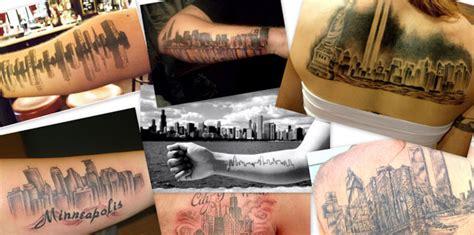 body tattoo maker in dubai 25 amazing travel tattoos designs tour my india