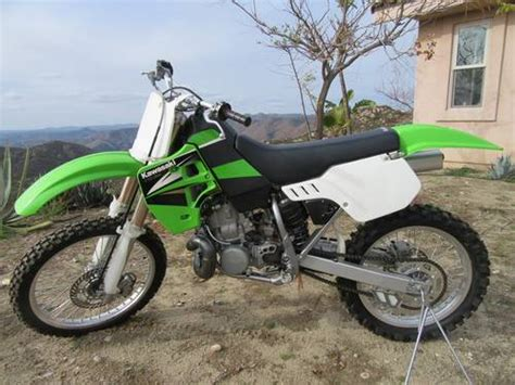 Kawasaki 500 For Sale by 2004 Kawasaki Kx 500 For Sale Car And Classic