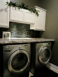 Countertop For Laundry Room by Laundry Room Granite Countertop Backsplash