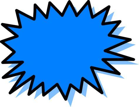 start clip art at clker com vector clip art online comic explosion background clipart clipart suggest