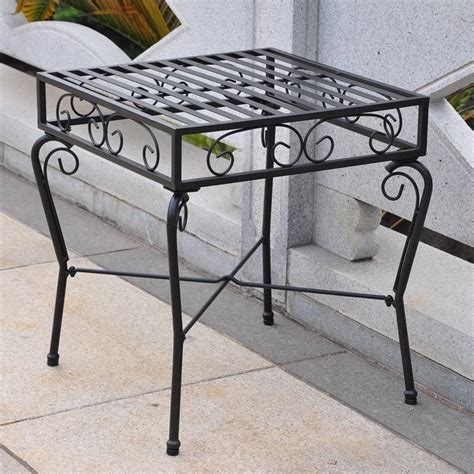 Outdoor Patio Side Table Outdoor Patio Side Table 3490 St