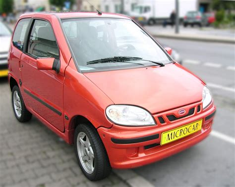 Micro Auto by File Microcar Virgo 2 Vr Jpg Wikimedia Commons