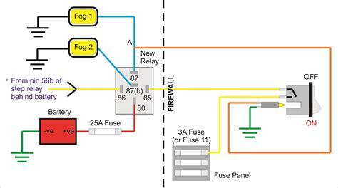 ve commodore fog light wiring diagram choice image