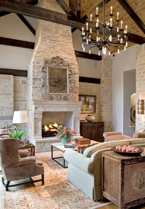 houston interior designers  images rustic