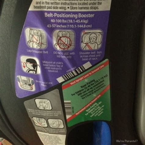 what weight can you turn car seat forward 20 common car seat safety mistakes we re parents