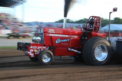 dodge county fair wisconsin badger state tractor pull dodge county fairgrounds