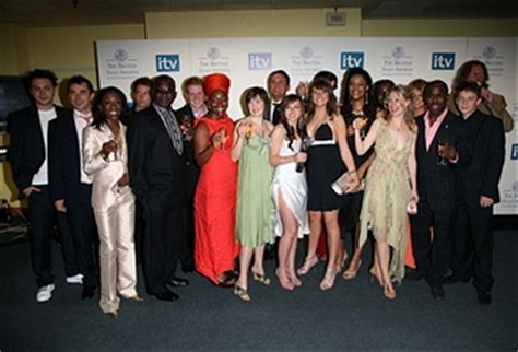 news room cast soap awards 2006 press room photos and images getty images