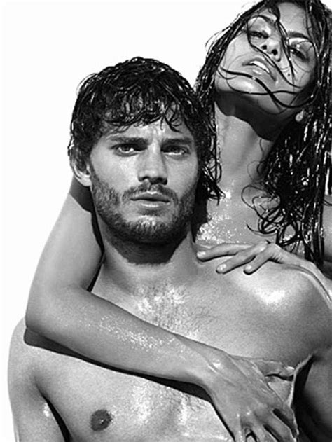 Mendes Is The New Of Calvin Klein by Mendes And Dornan In New Calvin Klein Adverts