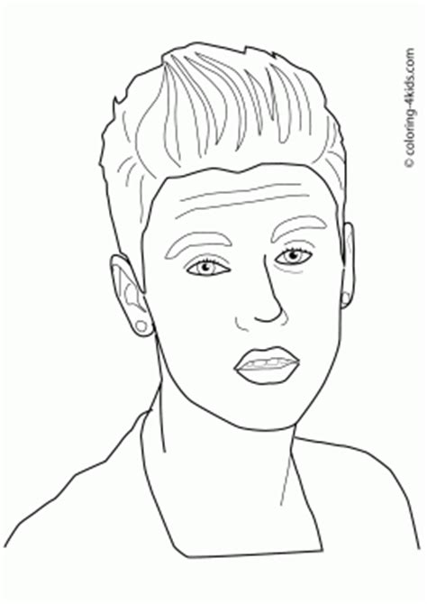 celebrity coloring pages online celebrities coloring pages for kids free printable
