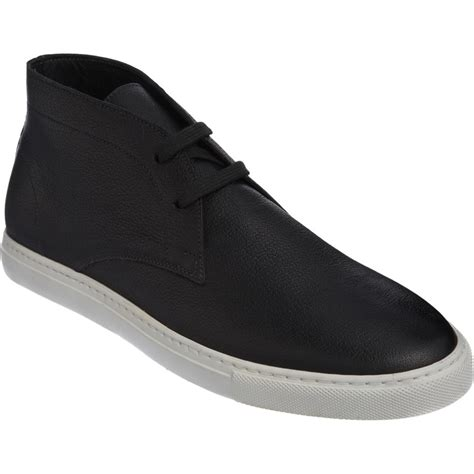 mens sneaker boots co op barneys new york chukka sneaker shoes sneaker