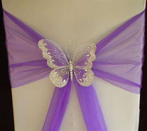 Silver Butterflies Decoration by Butterfly Wedding Centerpieces Xl Butterfly Wedding