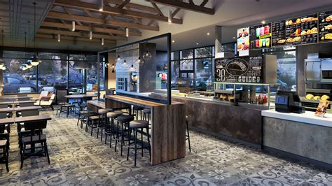 Lighting Stores Orange County by Taco Bell To Test 4 New Restaurant Design Concepts In