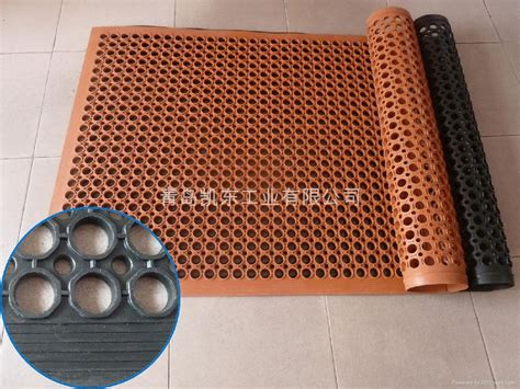 Rubber Construction Mats by Rubber Non Slip Mat Km102 Kingrubber China