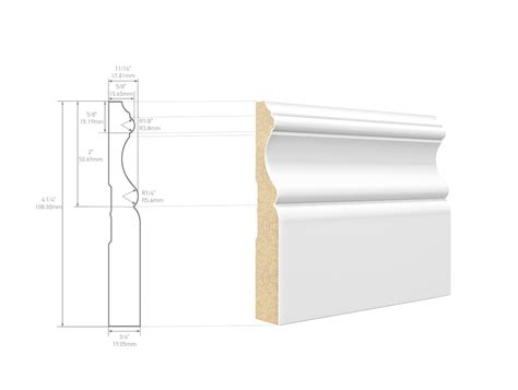 baseboard height 100 baseboard height can i install a cadet electric