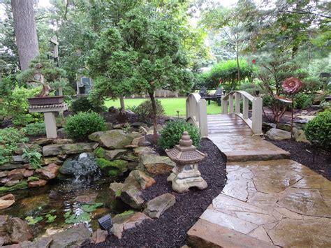 gardens cuyahoga falls oh akron canton bonsai society building a bonsai garden an