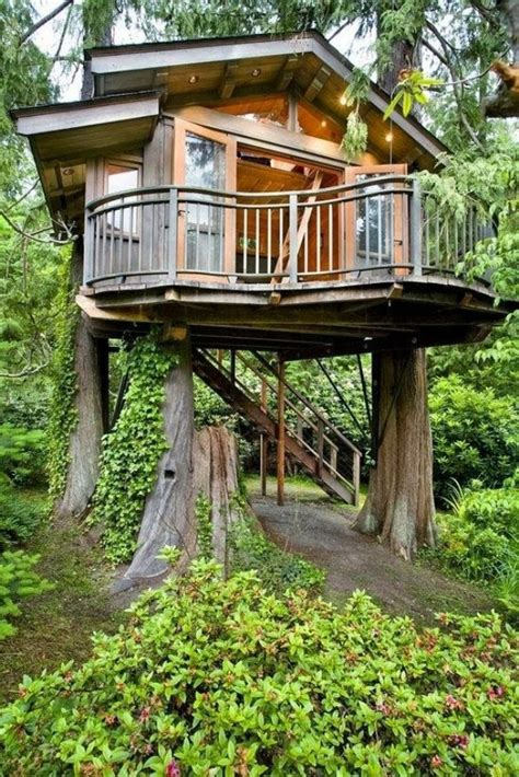 treehouse homes dream treehouses we could happily live in to avoid