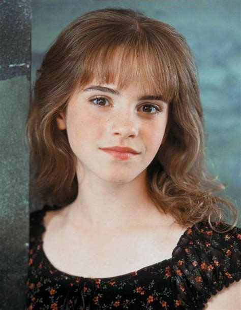 emma watson young pictures emma watson 2001 so cute she looks so mature here