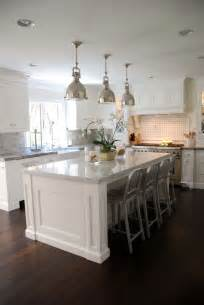 marble island kitchen best 25 kitchen islands ideas on island