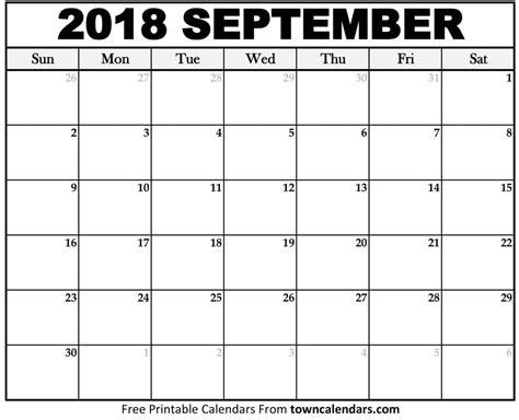september  calendar   heart