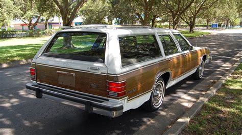 automobile air conditioning service 1985 mercury grand marquis regenerative braking 1985 mercury grand marquis wagon w109 kissimmee 2015